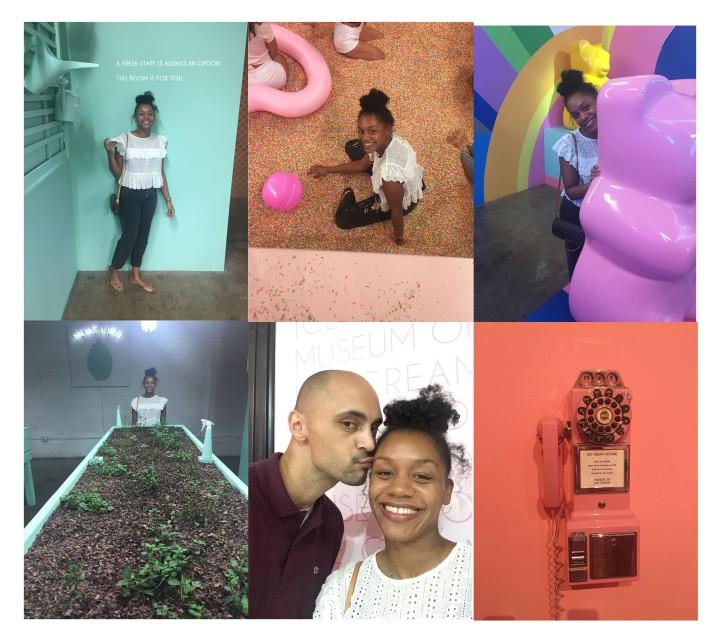 ICM Collage