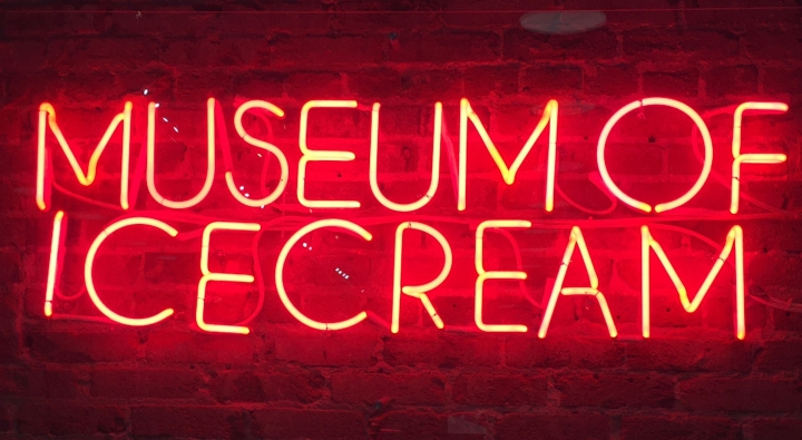 A Museum Of Ice Cream Review