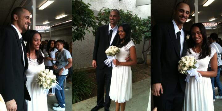 Wedding Dress Concoction