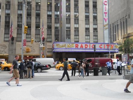 Radio City 1